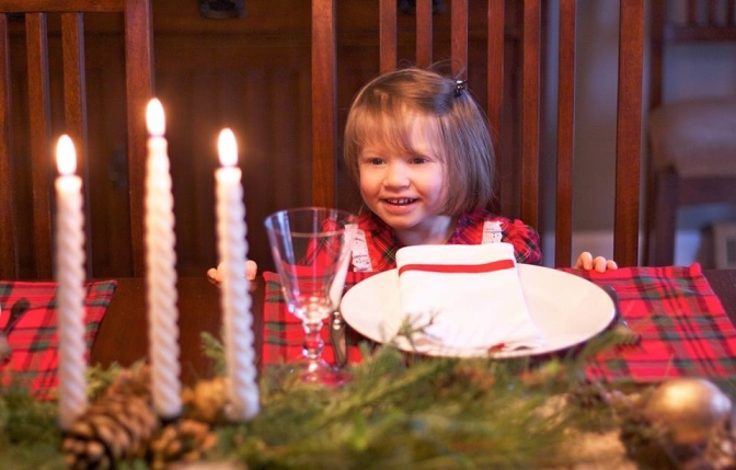 The Christmas I Thought Was My Child's Last